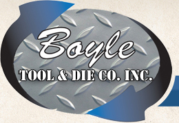 Boyle Tool & Die Co., Inc.
